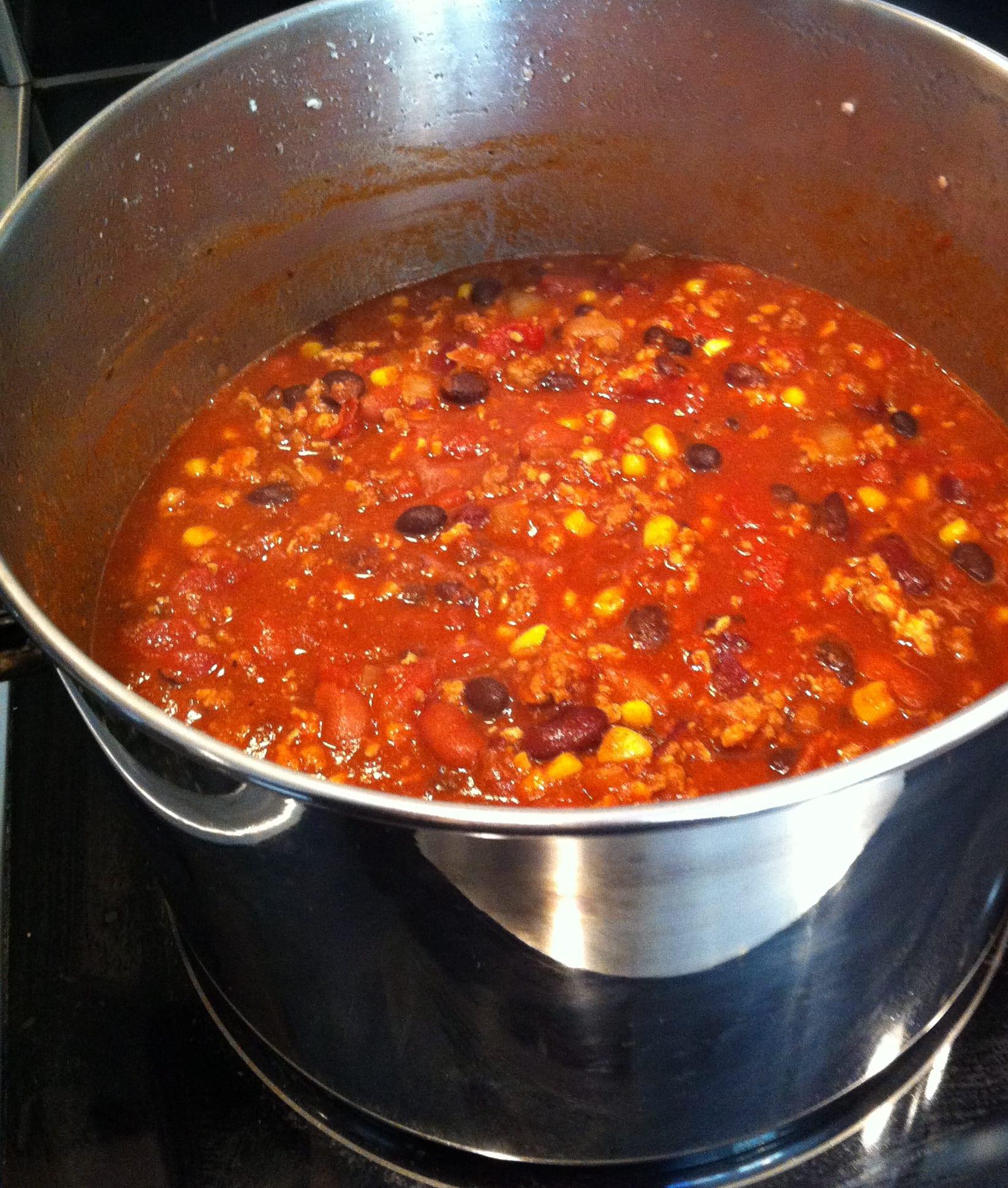 One Pot Chili