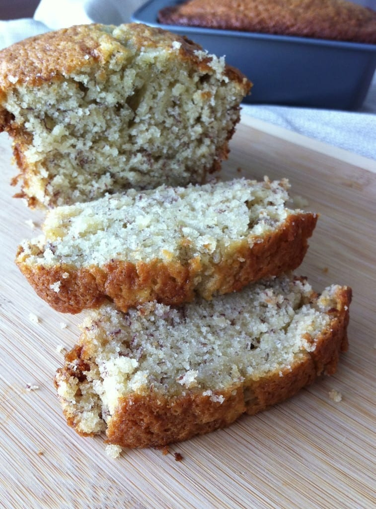 Old Fashioned Banana Bread American Heritage Cooking