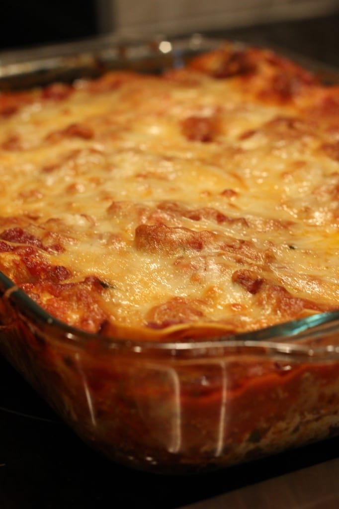 The Best Lasagna Ever - American Heritage Cooking