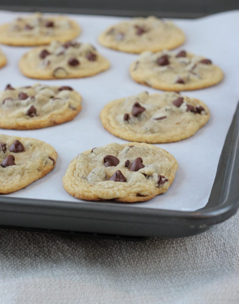 Chocolate Chip Cookies – The New York Times Recipe