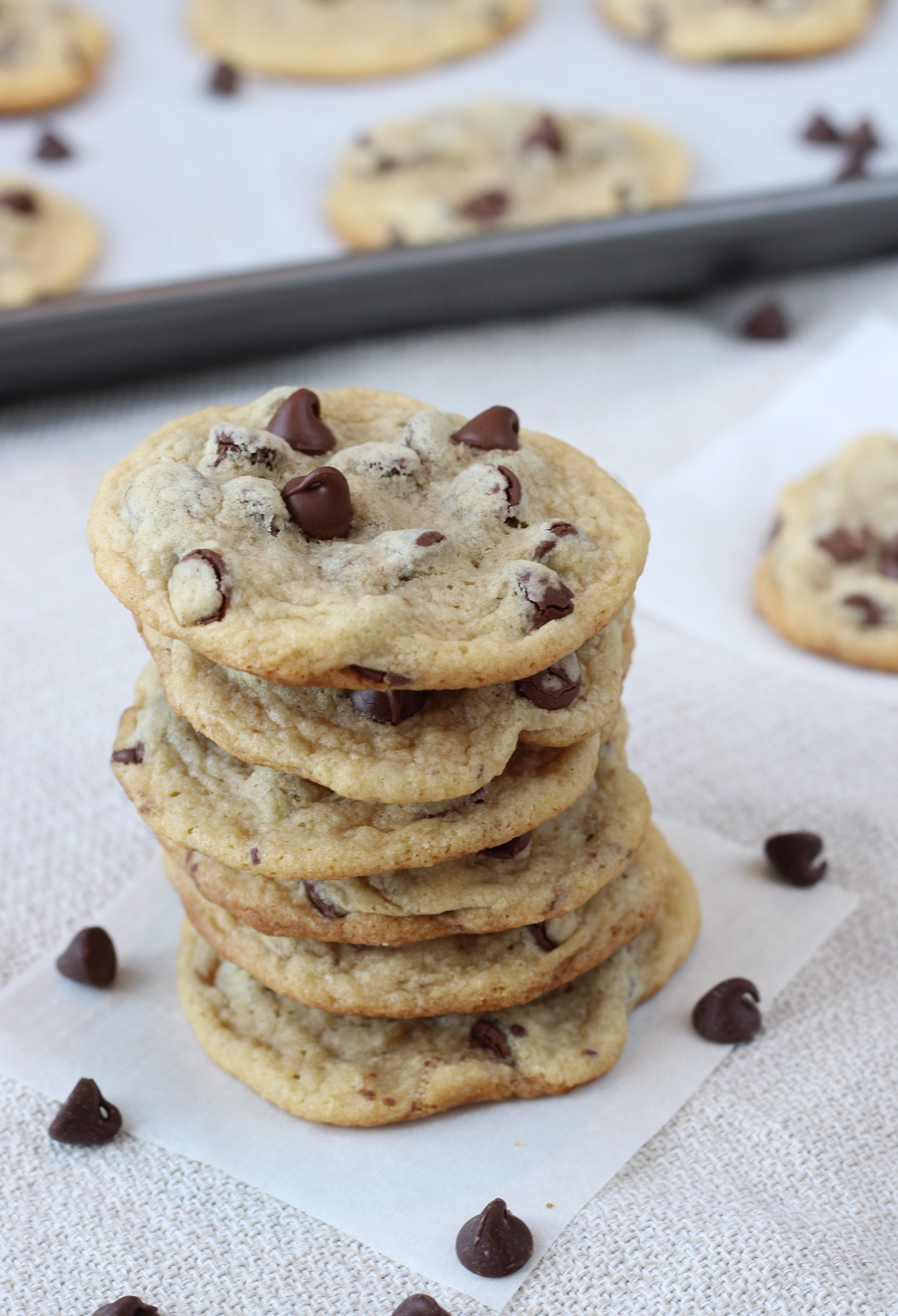 Chocolate Chip Cookies - The New York Times Top Rated Recipe!