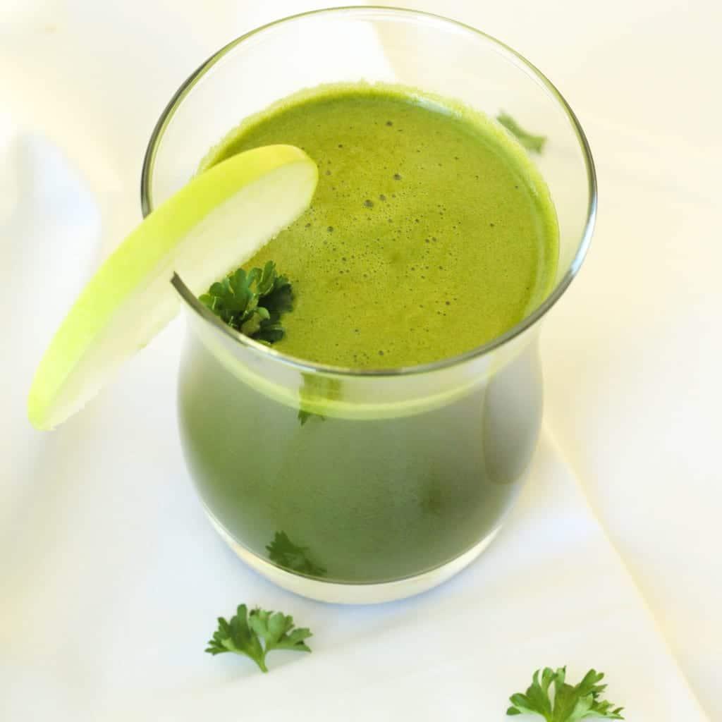 Kale Power Juice