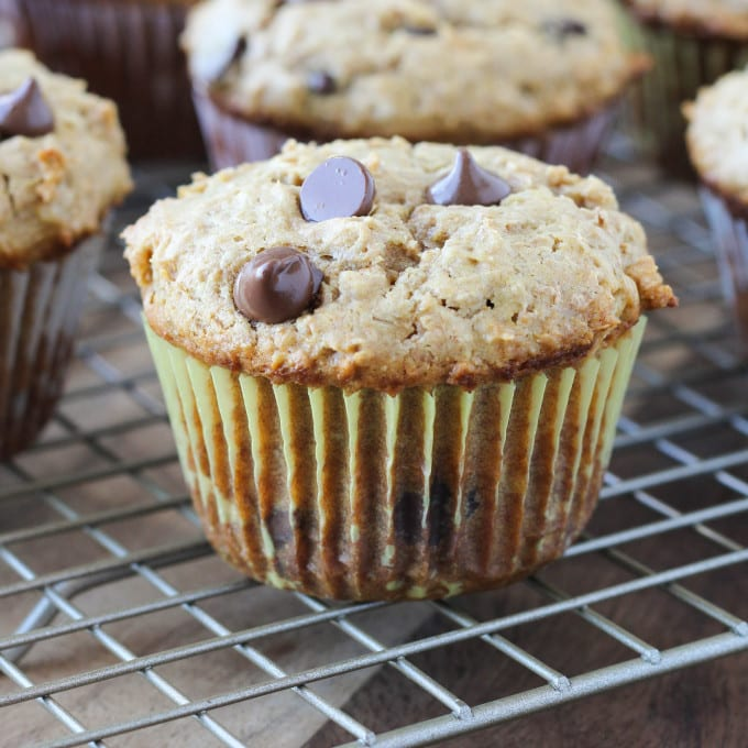 These tasty treats will be perfect for breakfast, snack or even {gulp ...