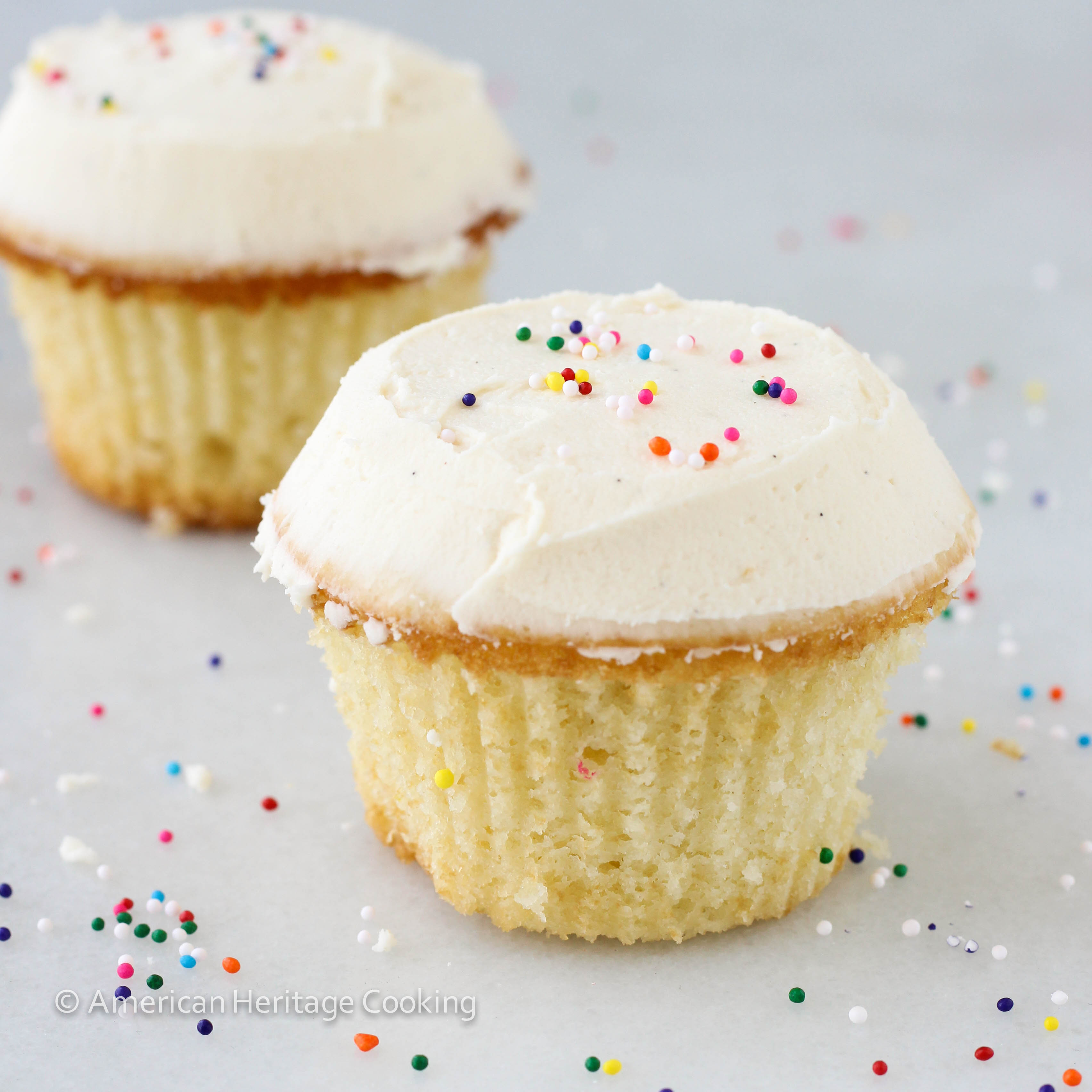 Sweet Potato Cupcakes From Cake Mix
