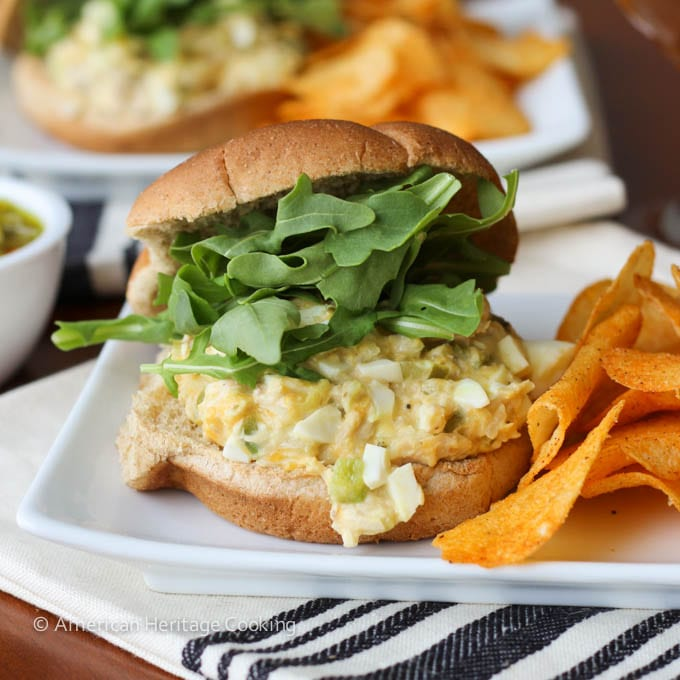 Grandma Ruth Jean's Tuna Melts