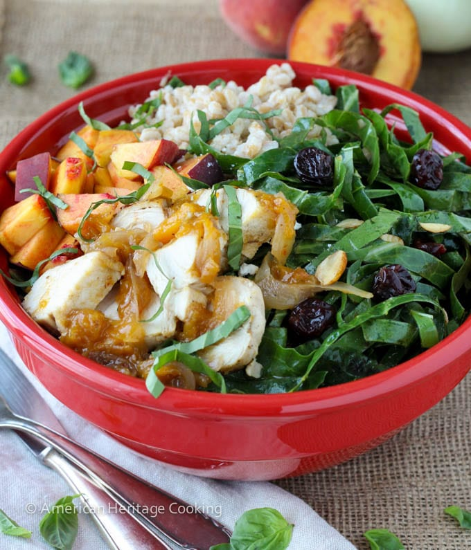 Roasted Sweet Potato Salad With Pecans And Green Onion ...