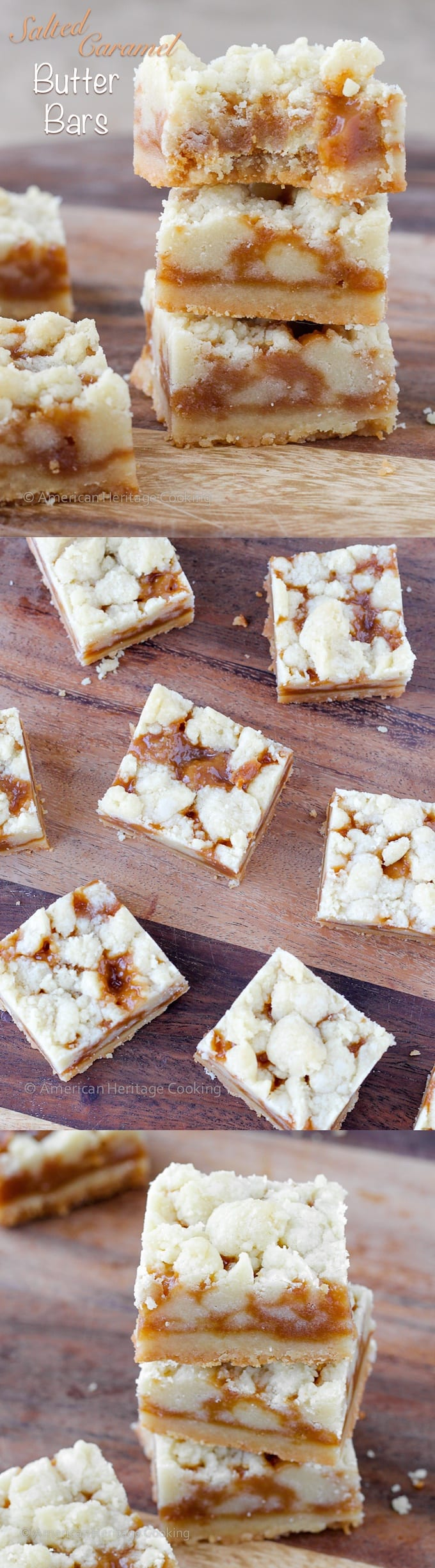 salted caramel because I had some in refrigerator from these salted ...