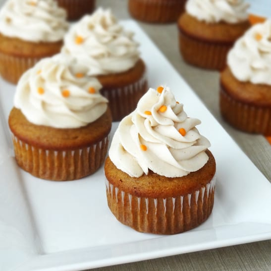 Life Love Sugar Pumpkin_Cupcakes_Cinnamon_Maple_Icing2