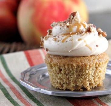 Snappy Gourmet Caramel-Apple-Butter-Cupcakes-Recipe-10a-wm