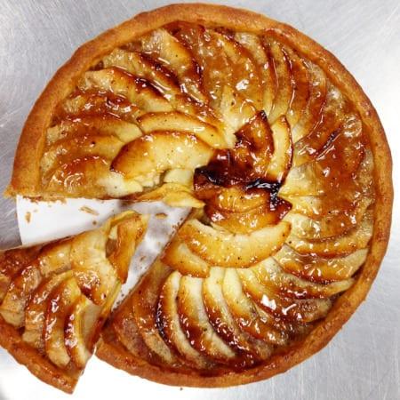 My journey through culinary school - week 1