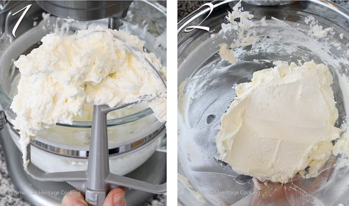 An easy to follow Italian Meringue Buttercream Tutorial! My favorite frosting made super simple!