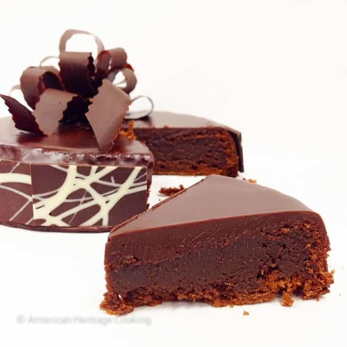 Culinary School Update 4 - Chocolate Practical